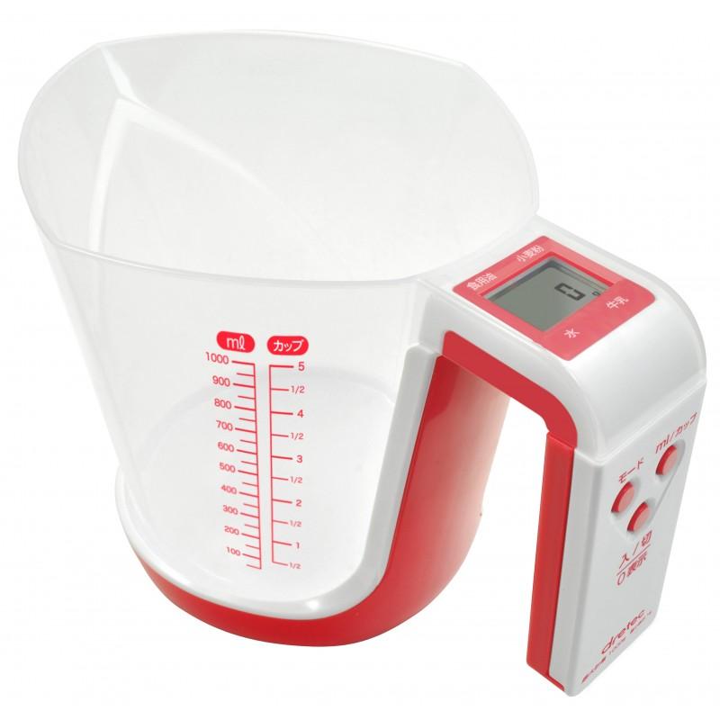 Food Material Digital Measurement Cup