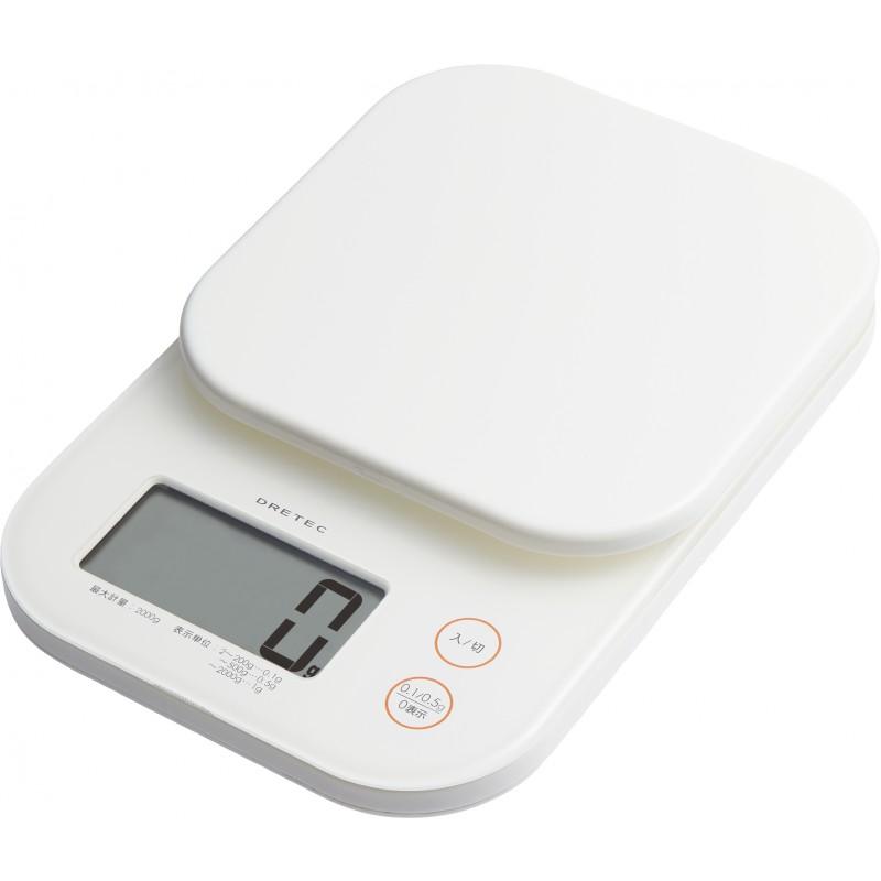 Digital Cooking Scale 2 kg