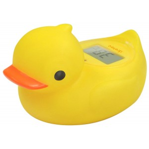 Baby Bath Floating Thermometer