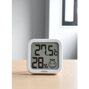 Digital Thermo/Hygrometer